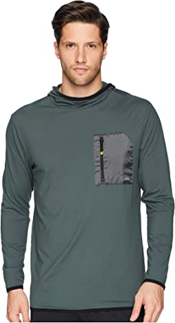 Quiksilver Waterman Explorer Technical Hoodie