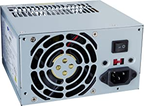 SPI FSP300-60ATVS 300W ATX 20-PIN 8CM BB Fan Rohs Power Supply (Renewed)