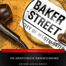 The Adventures of Sherlock Holmes (German edition)
