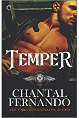 Temper: An Alpha Hero Romance (Knights of Fury Book 3) Kindle Edition