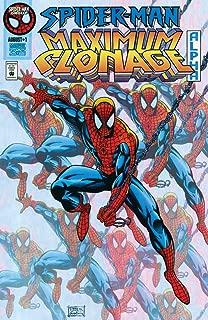 Best spider man maximum clonage alpha 1 Reviews