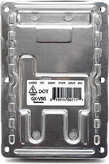 Replacement LAD5G 12-pin Xenon Ballast HID Headlight Headlamp Control Unit