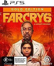 Far Cry 6 Gold Edition - PlayStation 5