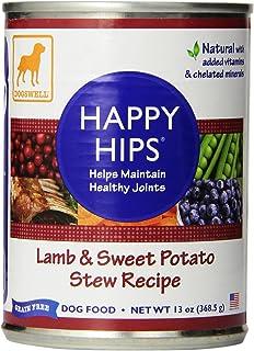 Dogswell Happy Potato Recipe 13 Ounce