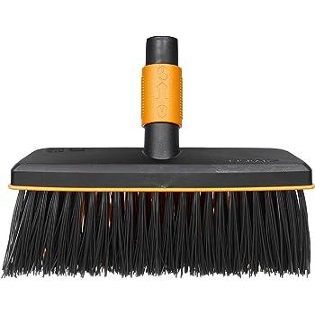 rosca exterior M12 280/mm Longitud WC cepillo Mango Acero Inoxidable Brillante