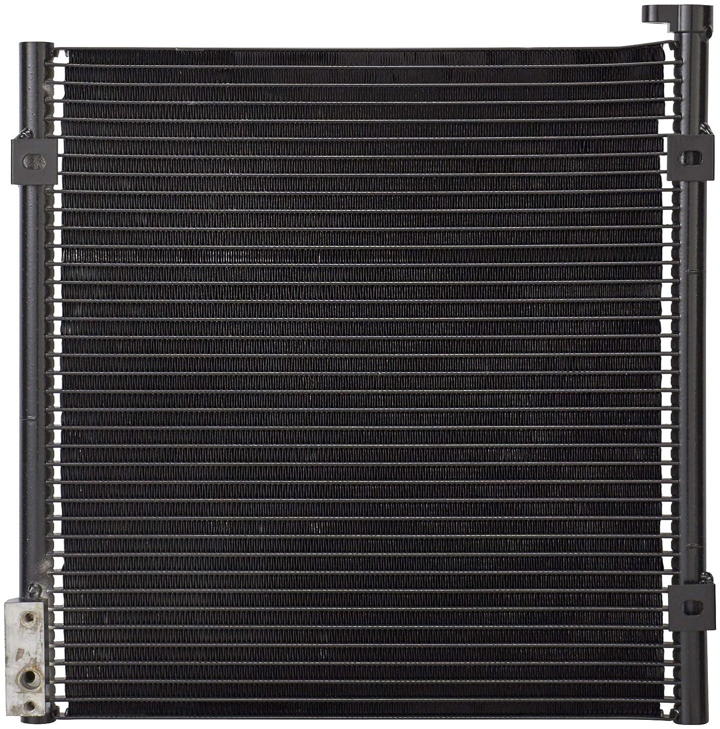 Spectra Premium 7-4730 A/C Condenser