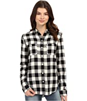 Levi's® Womens - Workwear Long Sleeve Boyfriend Shirt