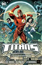 Titans Book One: Together Forever (Titans (2008-2011) 1)
