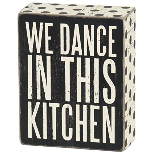 Lets dance music metal wall plaque sign