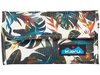 KAVU Mondo Spender (Island Canopy) Bags