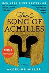 The Song of Achilles: A Novel Kindle Edition