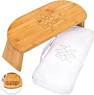 Mindful Modern Folding Meditation Bench