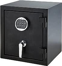 AmazonBasics - Caja fuerte ignífuga, 24 l