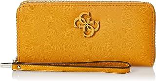 Guess Noelle women wallet Large Zip Around
