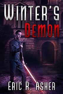 Winter's Demon (Vesik Book 3) (English Edition)
