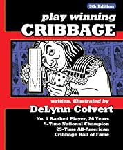 Best cribbage strategy book Reviews