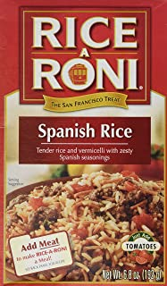 Best spanish rice packages Reviews