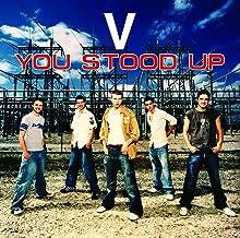 Best v you stood up album Reviews