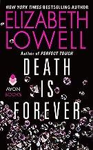 elizabeth lowell maxwell series