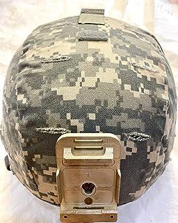 Genuine USGI MSA Ach Mich LV IIIA Helmet - Medium.
