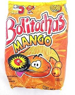 Bolitochas Mango