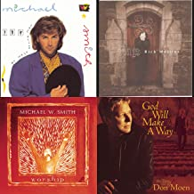 Michael W. Smith and More