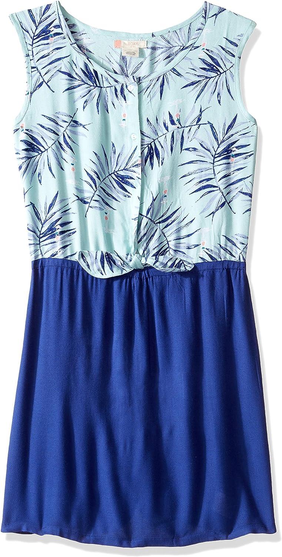 2021 new Discount is also underway Roxy Girls' Big Dress Palace Maroccan