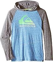 Quiksilver Kids - Heat Wave Jacket (Big Kids)