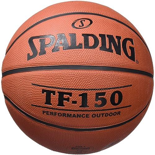 69056c8d5adef Spalding - Ballon de basket-ball Outdoor - TF150