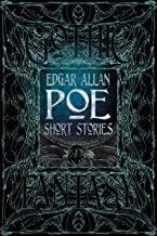 Edgar Allan Poe Short Stories (Gothic Fantasy)