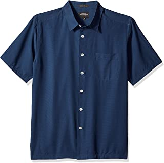 Quiksilver Men's Cane Island Button Down Shirt