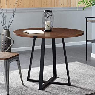 WE Furniture Dining Table, 40
