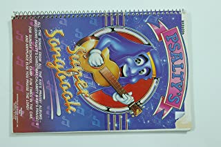 psalty the songbook songs