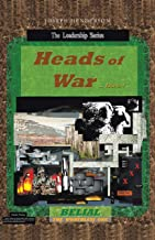 Heads of War...Volume 4: Belial the Worthless One