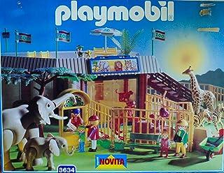Playmobil Pentole e padelle 5876Duo Pack Dolphin Trainer con Delfini