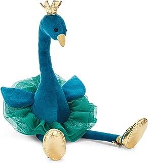 jellycat peacock