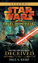 Star Wars: The Old Republic - Deceived (Star Wars: The Old Republic - Legends)