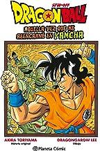 Best Dragon Ball Yamcha: Aquella vez que me reencarné en Yamcha (Manga Shonen) (Spanish Edition) Review