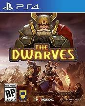 The Dwarves (PS4) - PlayStation 4