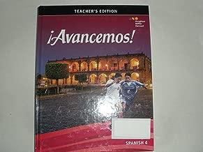 Best avancemos spanish 4 Reviews