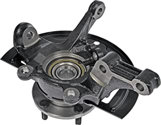Dorman 698-379 Front Driver Side Wheel Bearing and Hub Assembly for Select Nissan Models (OE FIX)