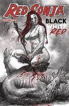 Red Sonja: Black, White, Red #2