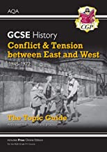 Best conflict and tension history gcse Reviews