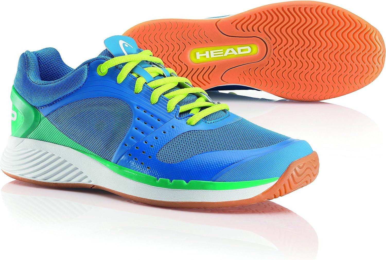 HEAD Men's Sprint Pro Squash shoes
