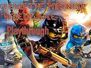 Clip: Lego The Ninjago Video Game Playthrough