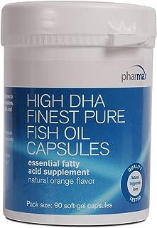 Pharmax - High DHA Finest Pure Fish Oil 90 caps