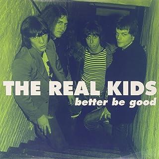 BETTER BE GOOD (1977-79) [LP] [12 inch Analog]