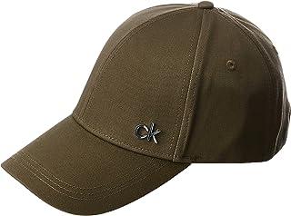 Calvin Klein Men's SIDE LOGO CAP Cap
