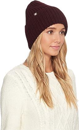 UGG - Cardi Stitch Oversized Cuff Hat