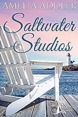 Saltwater Studios (Westcott Bay Novel Book 2) Kindle Edition